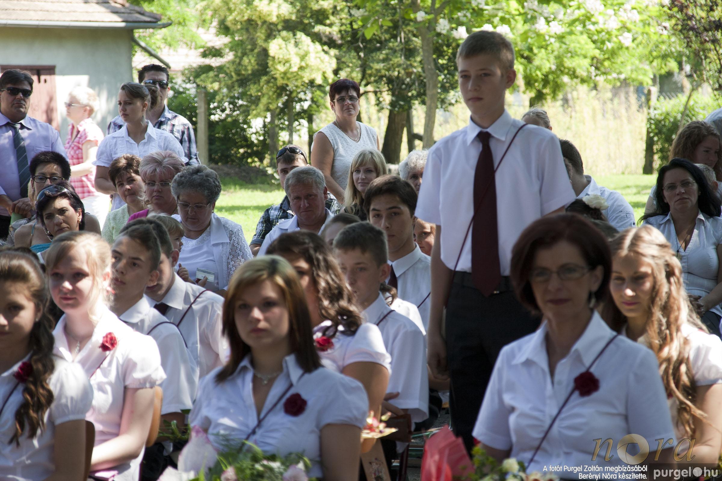 2013.06.15. 260 Forray Máté Általános Iskola ballagás 2013. - Fotó:BERÉNYI NÓRA© _MG_1338.JPG