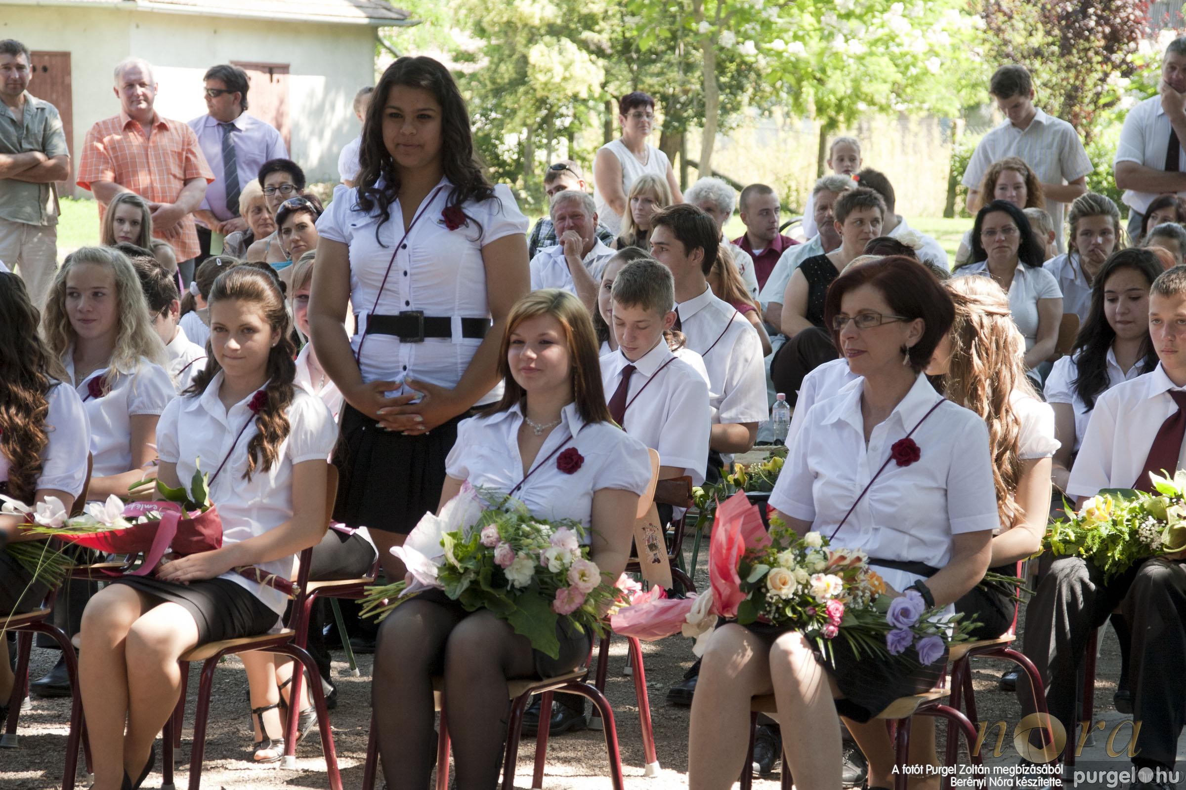 2013.06.15. 258 Forray Máté Általános Iskola ballagás 2013. - Fotó:BERÉNYI NÓRA© _MG_1334.JPG