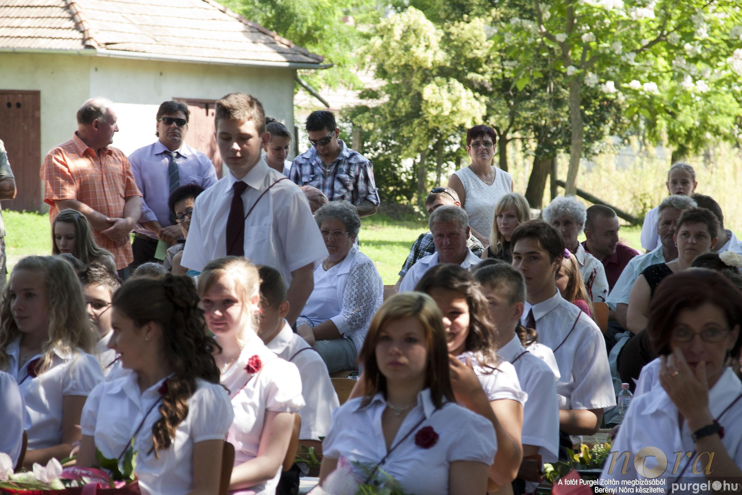 2013.06.15. 257 Forray Máté Általános Iskola ballagás 2013. - Fotó:BERÉNYI NÓRA© _MG_1332.JPG