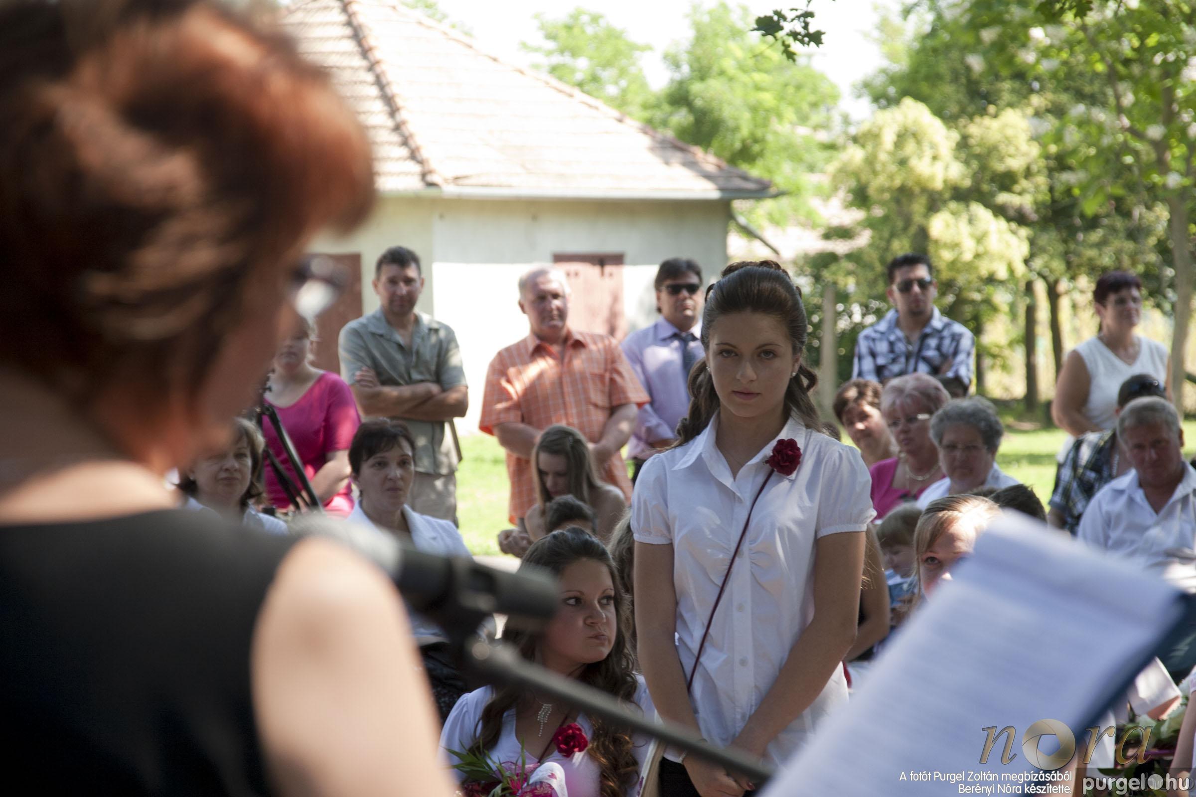 2013.06.15. 256 Forray Máté Általános Iskola ballagás 2013. - Fotó:BERÉNYI NÓRA© _MG_1331.JPG