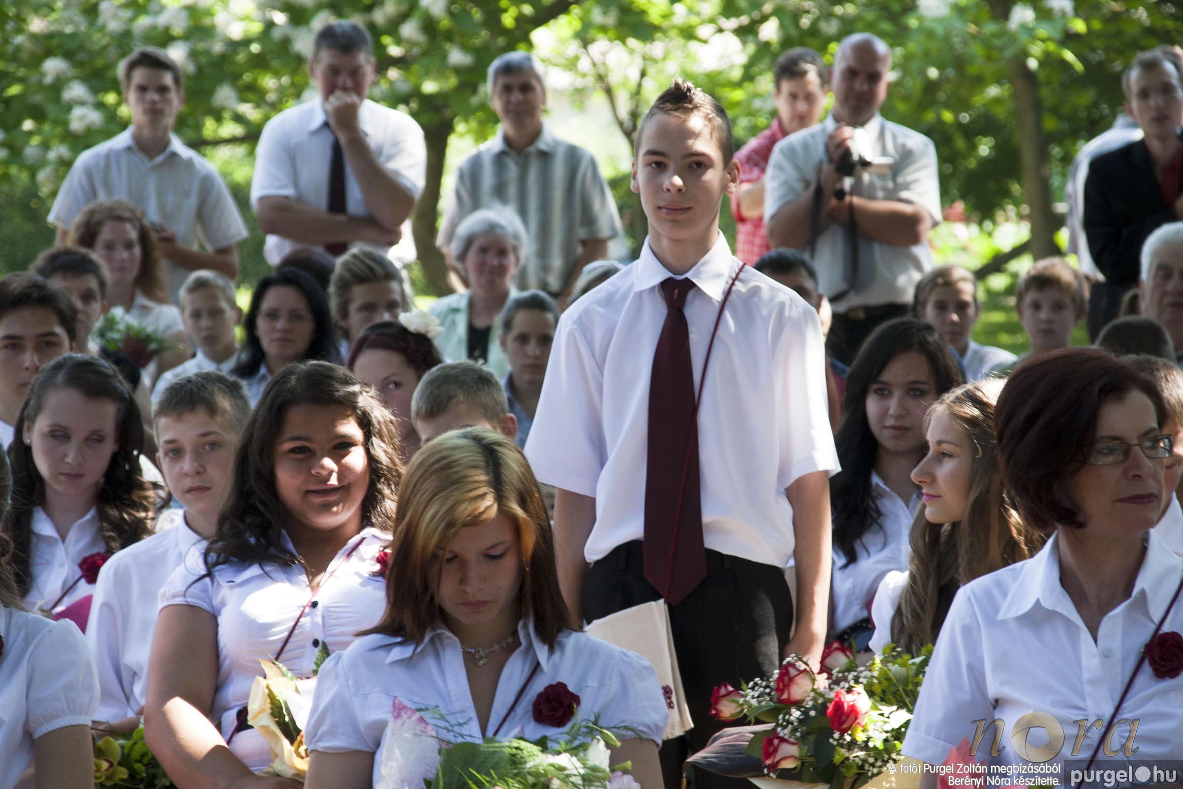 2013.06.15. 252 Forray Máté Általános Iskola ballagás 2013. - Fotó:BERÉNYI NÓRA© _MG_1325.JPG