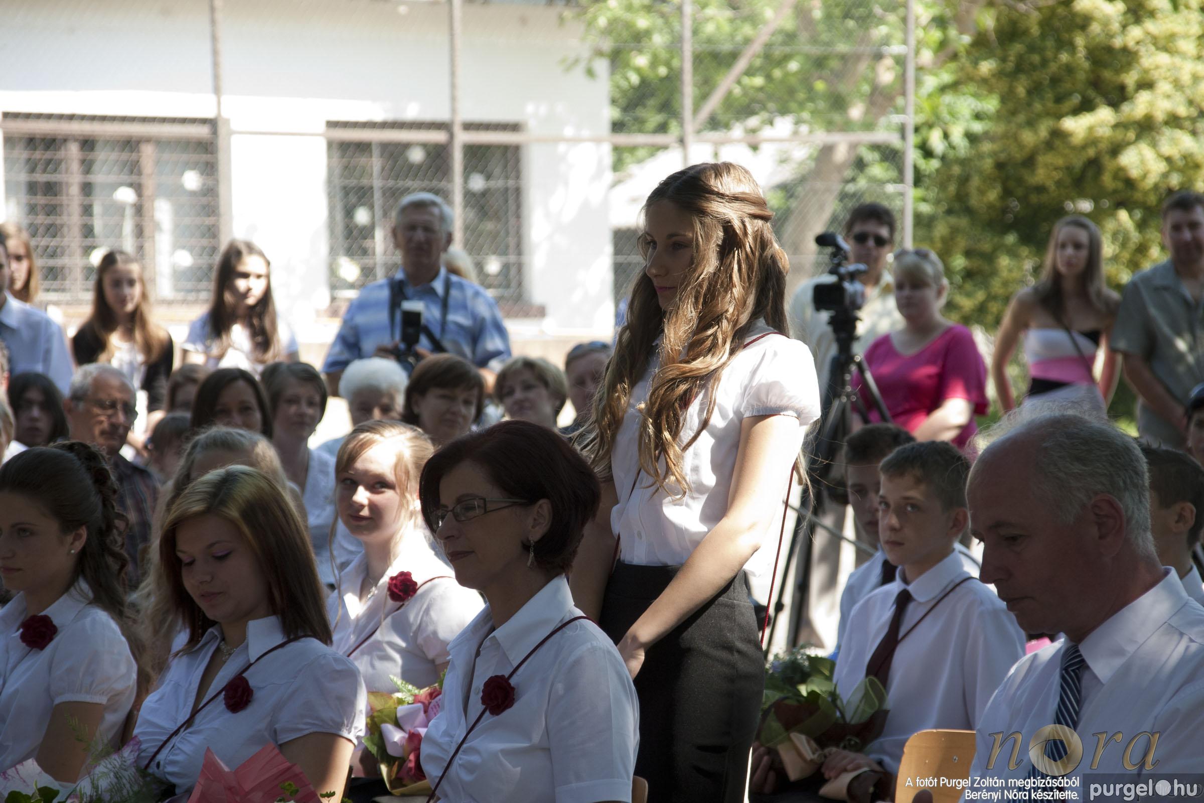 2013.06.15. 245 Forray Máté Általános Iskola ballagás 2013. - Fotó:BERÉNYI NÓRA© _MG_1310.JPG