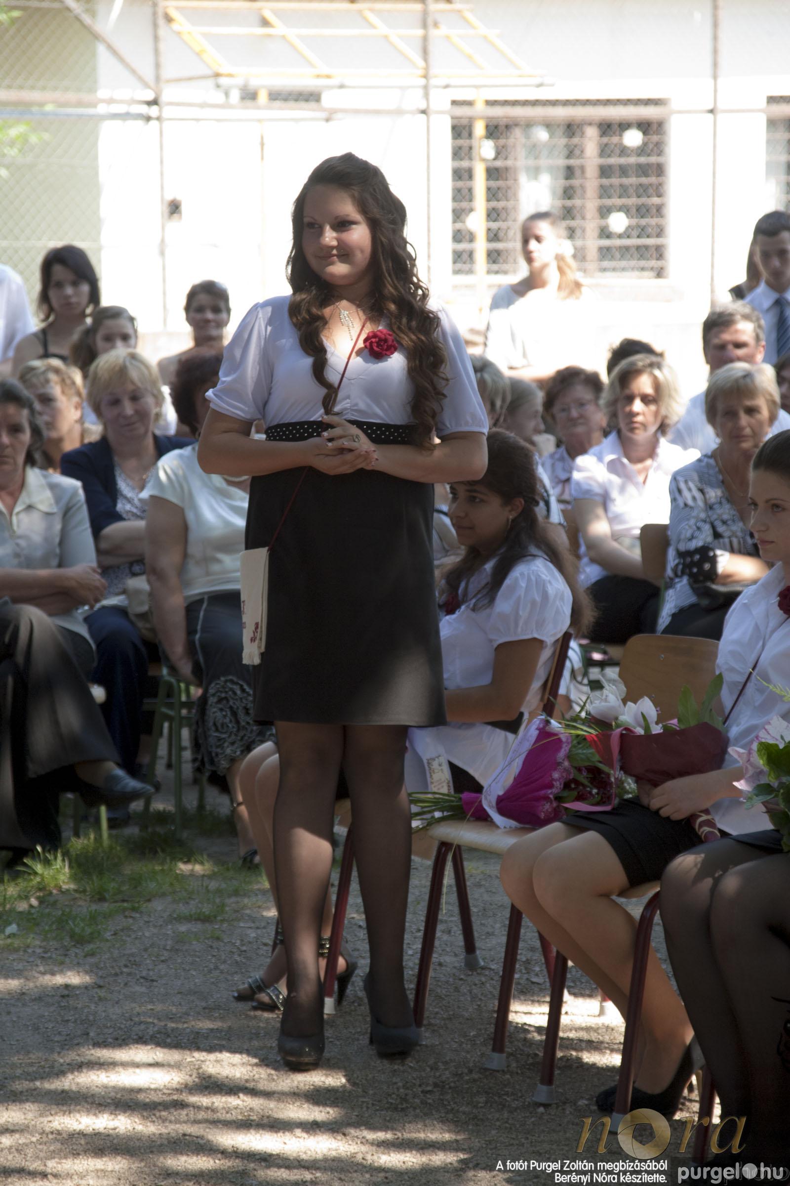 2013.06.15. 242 Forray Máté Általános Iskola ballagás 2013. - Fotó:BERÉNYI NÓRA© _MG_1306.JPG