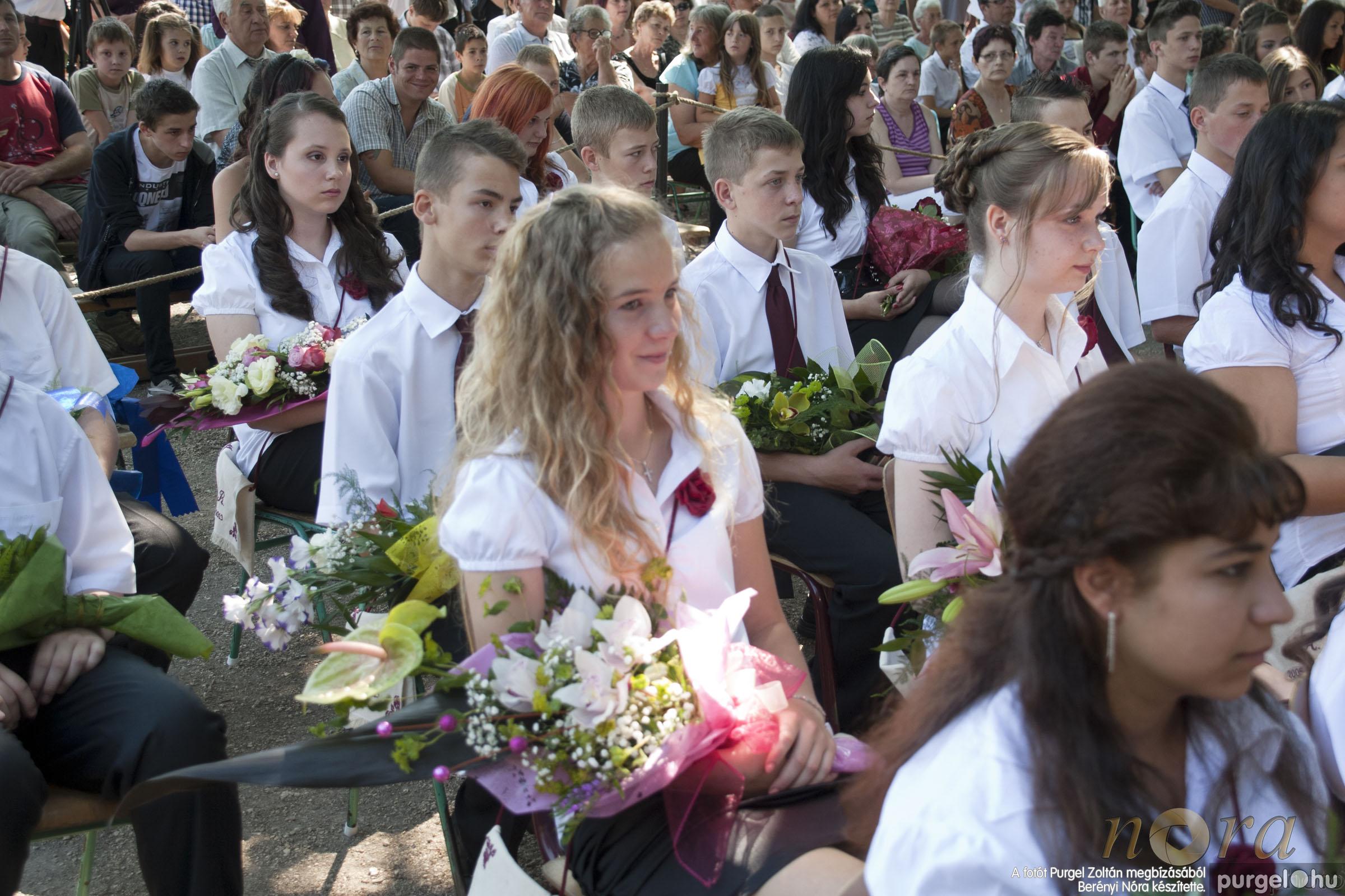 2013.06.15. 228 Forray Máté Általános Iskola ballagás 2013. - Fotó:BERÉNYI NÓRA© _MG_1278.JPG