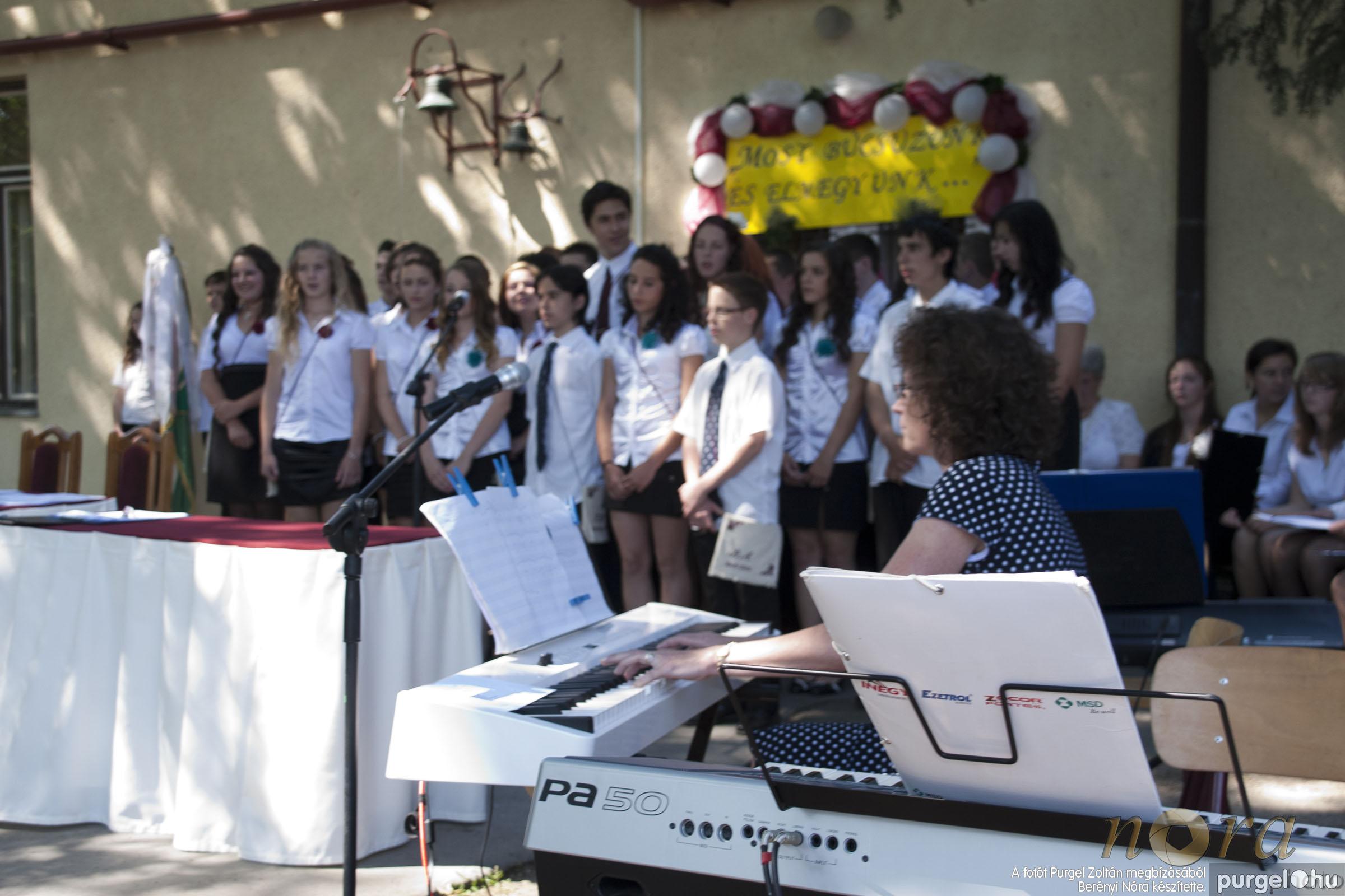 2013.06.15. 218 Forray Máté Általános Iskola ballagás 2013. - Fotó:BERÉNYI NÓRA© _MG_1260.JPG