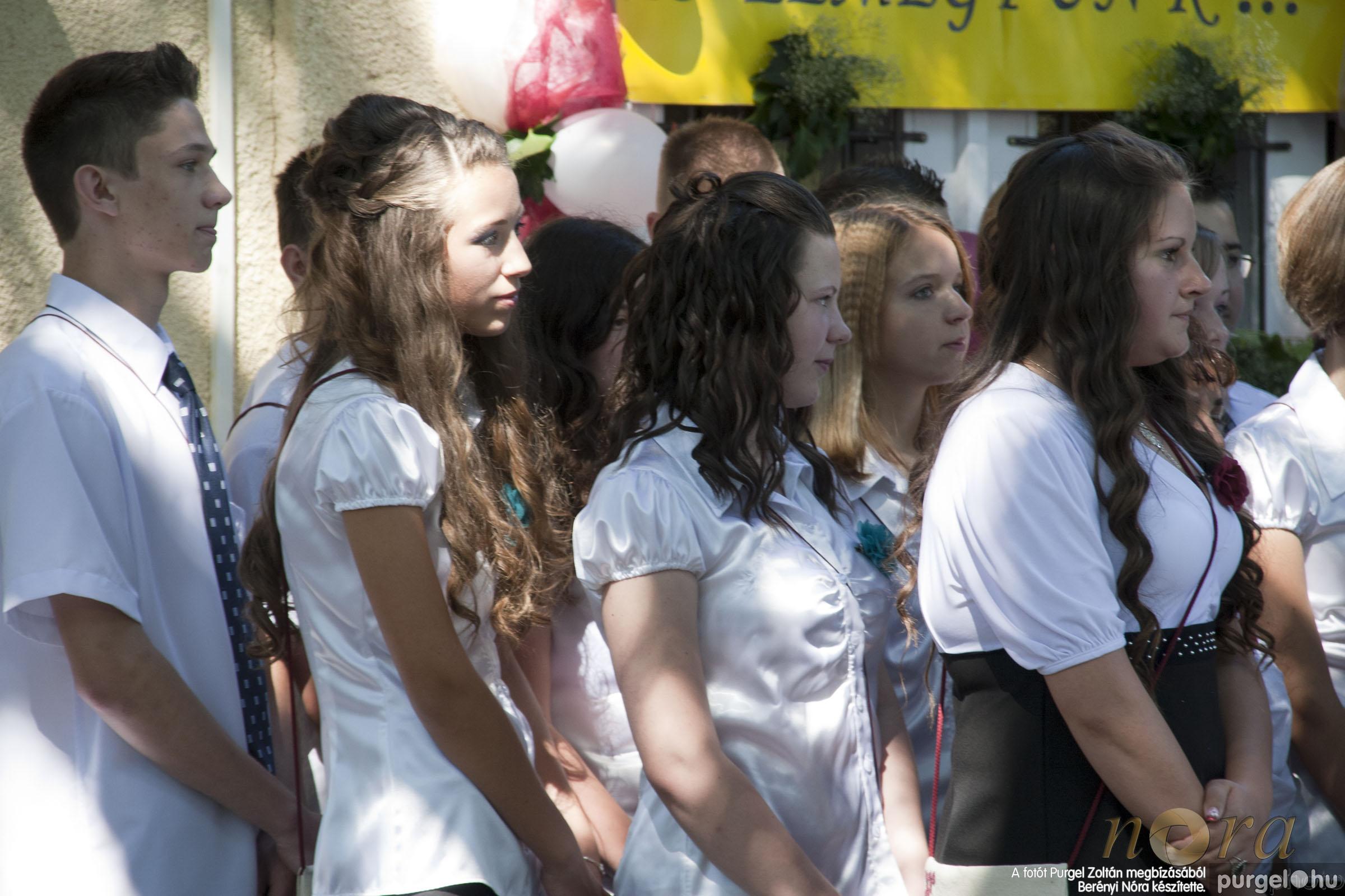 2013.06.15. 215 Forray Máté Általános Iskola ballagás 2013. - Fotó:BERÉNYI NÓRA© _MG_1257.JPG