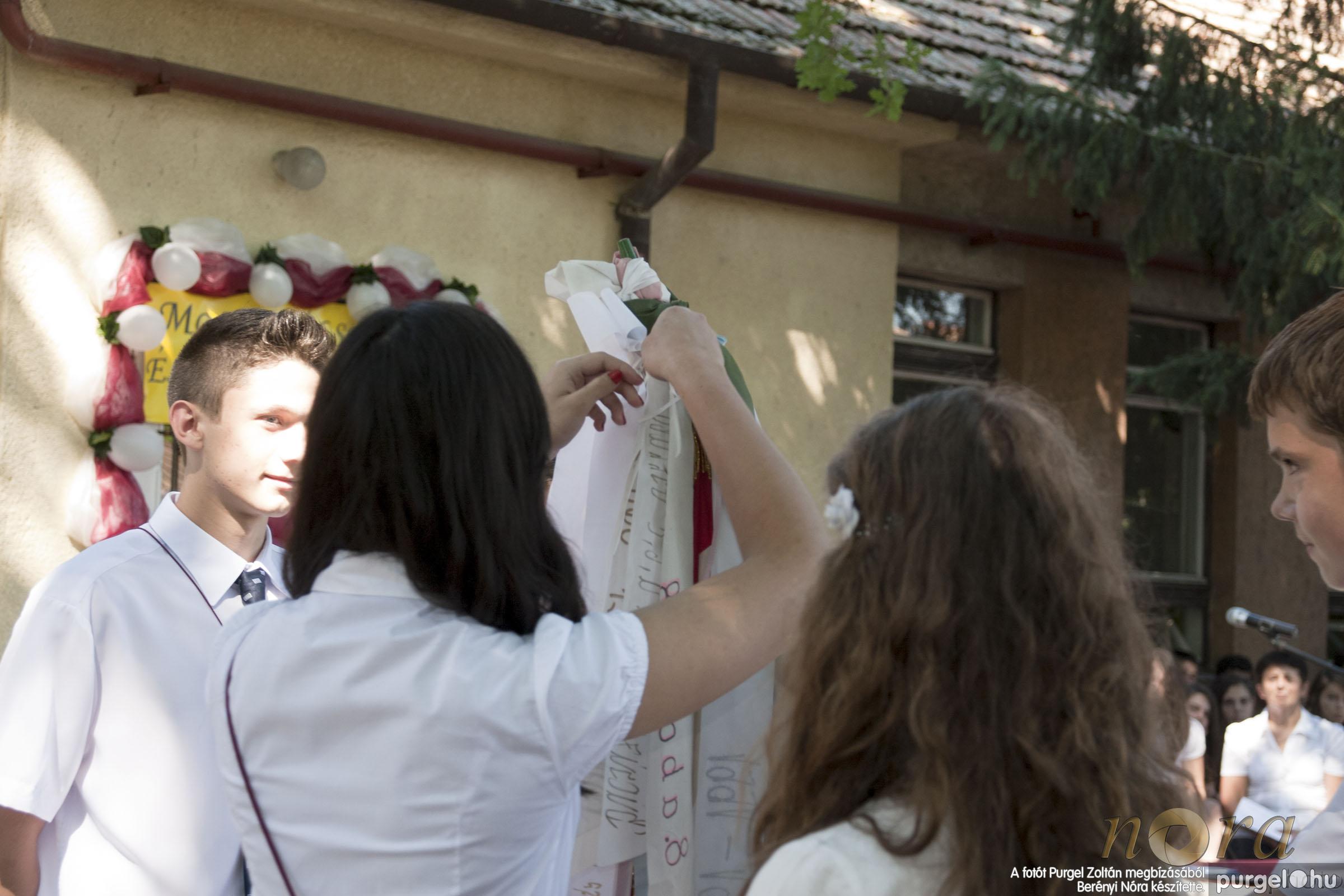 2013.06.15. 208 Forray Máté Általános Iskola ballagás 2013. - Fotó:BERÉNYI NÓRA© _MG_1244.JPG