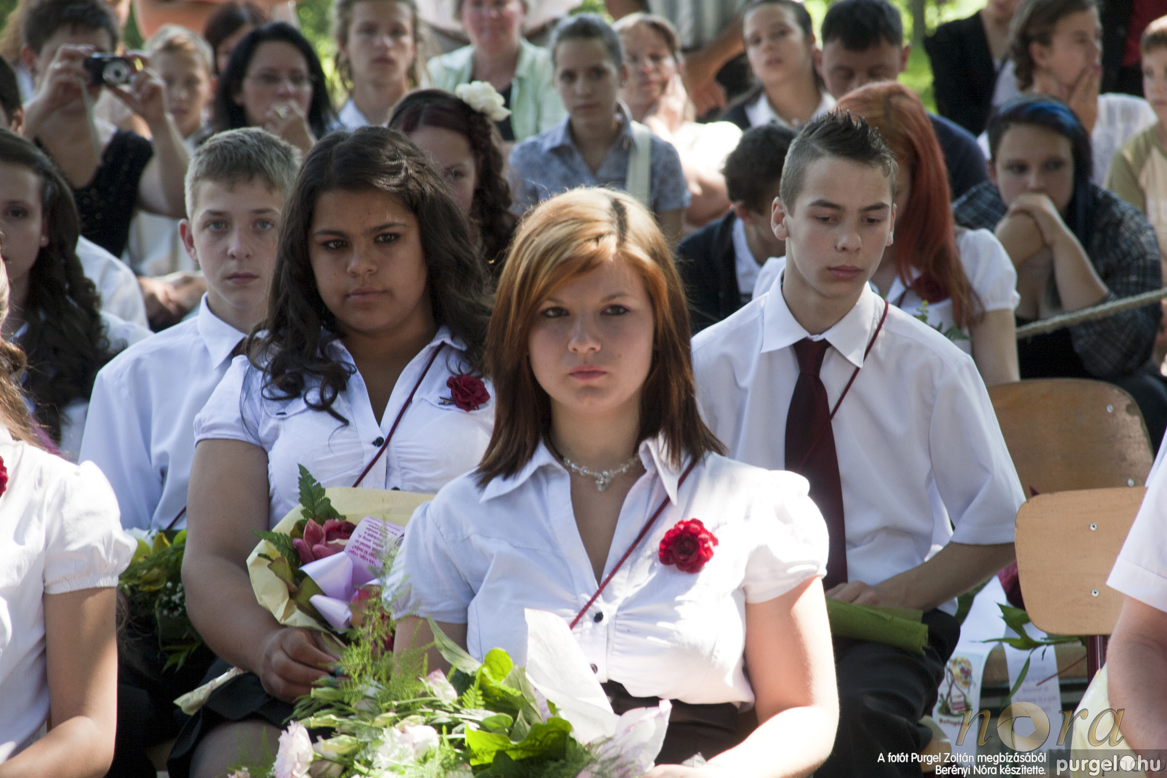 2013.06.15. 201 Forray Máté Általános Iskola ballagás 2013. - Fotó:BERÉNYI NÓRA© _MG_1227.JPG