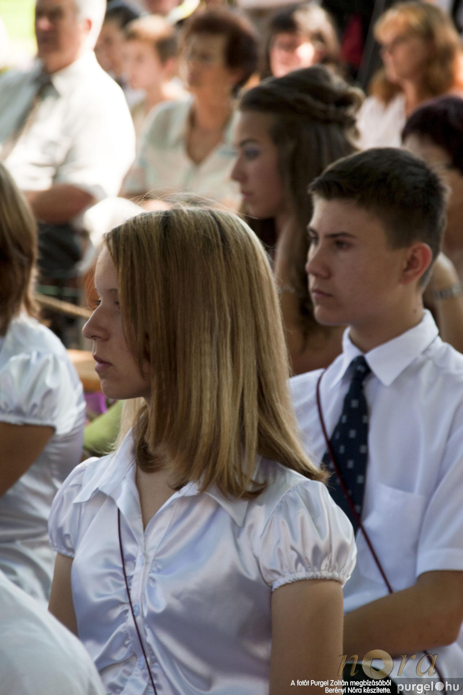 2013.06.15. 192 Forray Máté Általános Iskola ballagás 2013. - Fotó:BERÉNYI NÓRA© _MG_1212.JPG