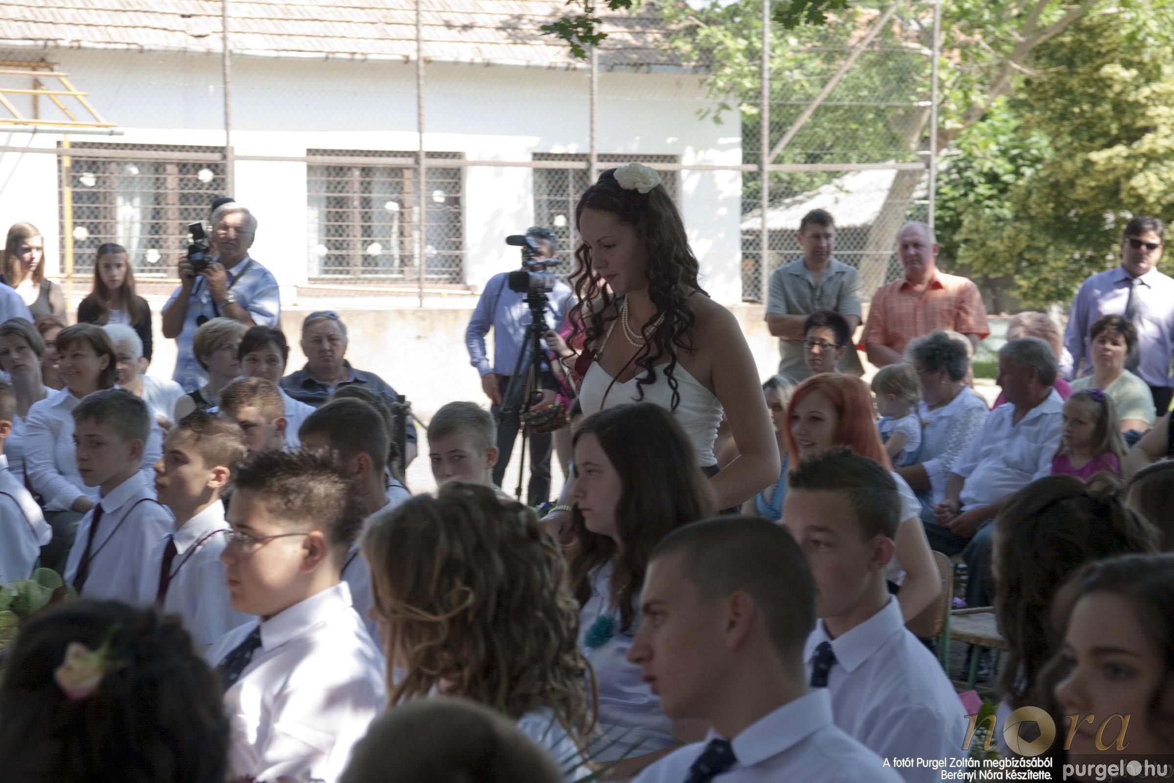 2013.06.15. 188 Forray Máté Általános Iskola ballagás 2013. - Fotó:BERÉNYI NÓRA© _MG_1206.JPG