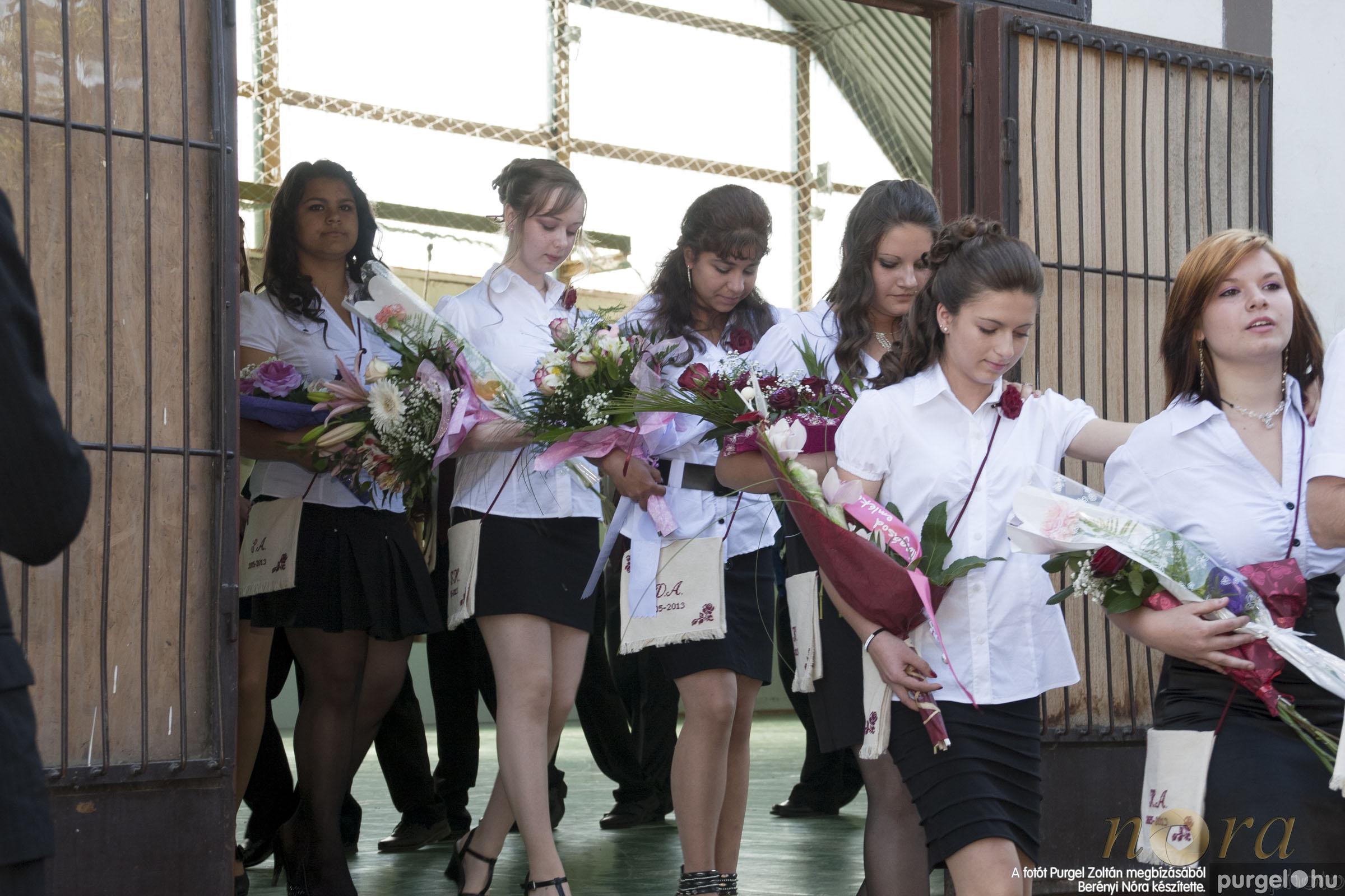 2013.06.15. 118 Forray Máté Általános Iskola ballagás 2013. - Fotó:BERÉNYI NÓRA© _MG_1078.JPG