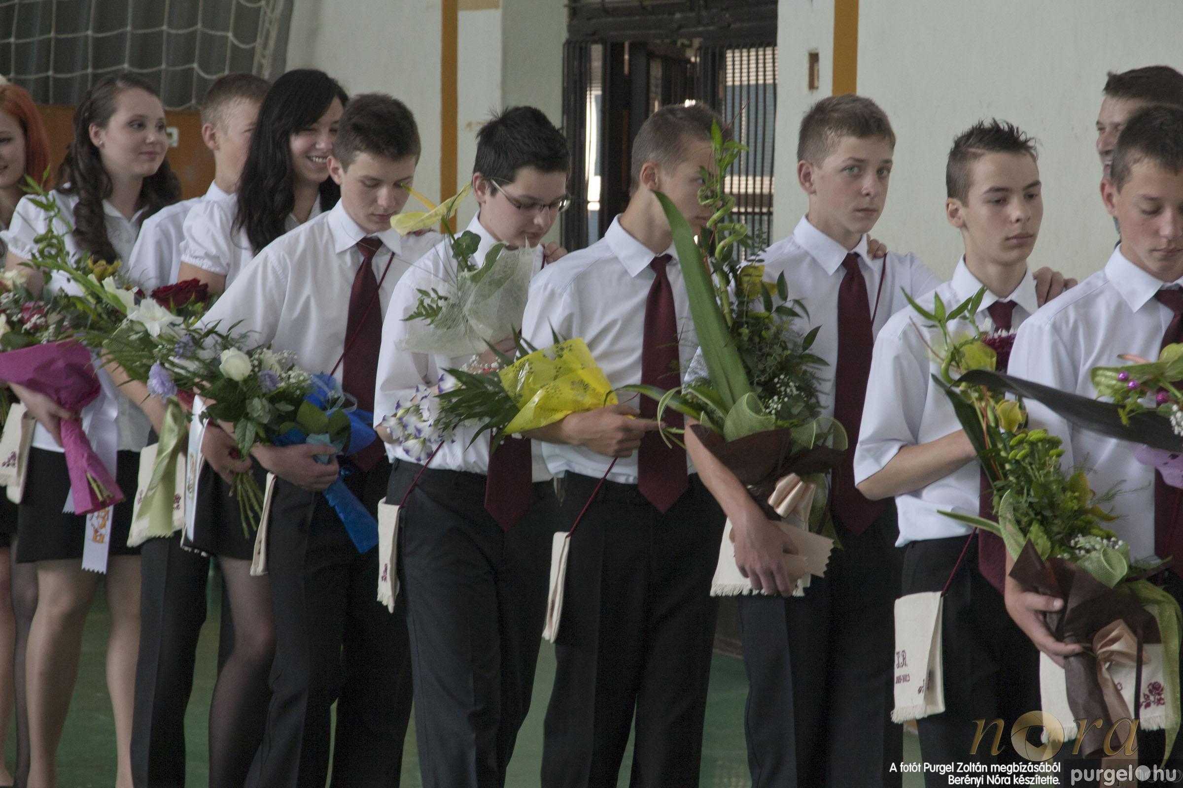 2013.06.15. 115 Forray Máté Általános Iskola ballagás 2013. - Fotó:BERÉNYI NÓRA© _MG_1072.JPG