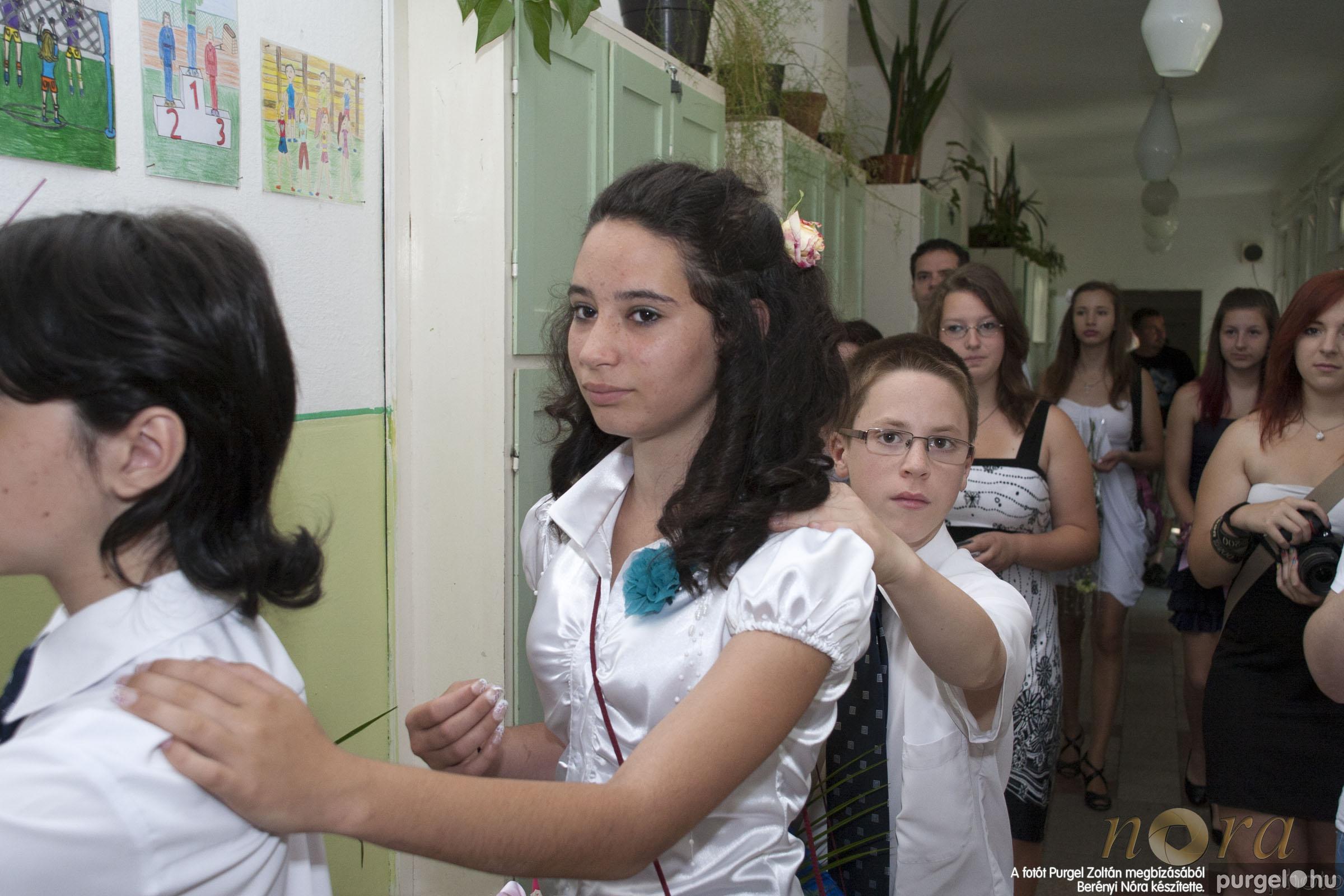 2013.06.15. 093 Forray Máté Általános Iskola ballagás 2013. - Fotó:BERÉNYI NÓRA© _MG_1028.JPG