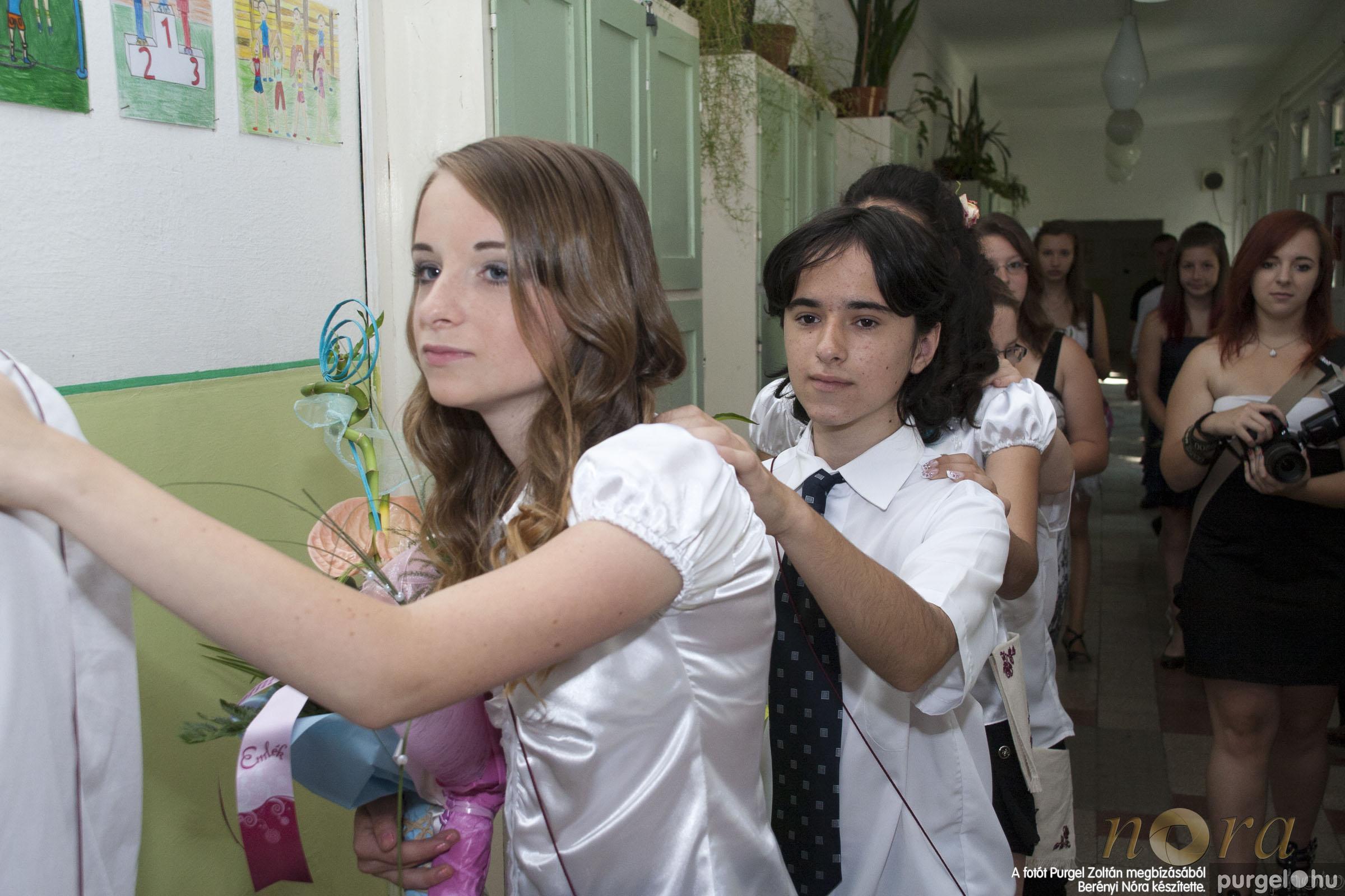 2013.06.15. 092 Forray Máté Általános Iskola ballagás 2013. - Fotó:BERÉNYI NÓRA© _MG_1027.JPG