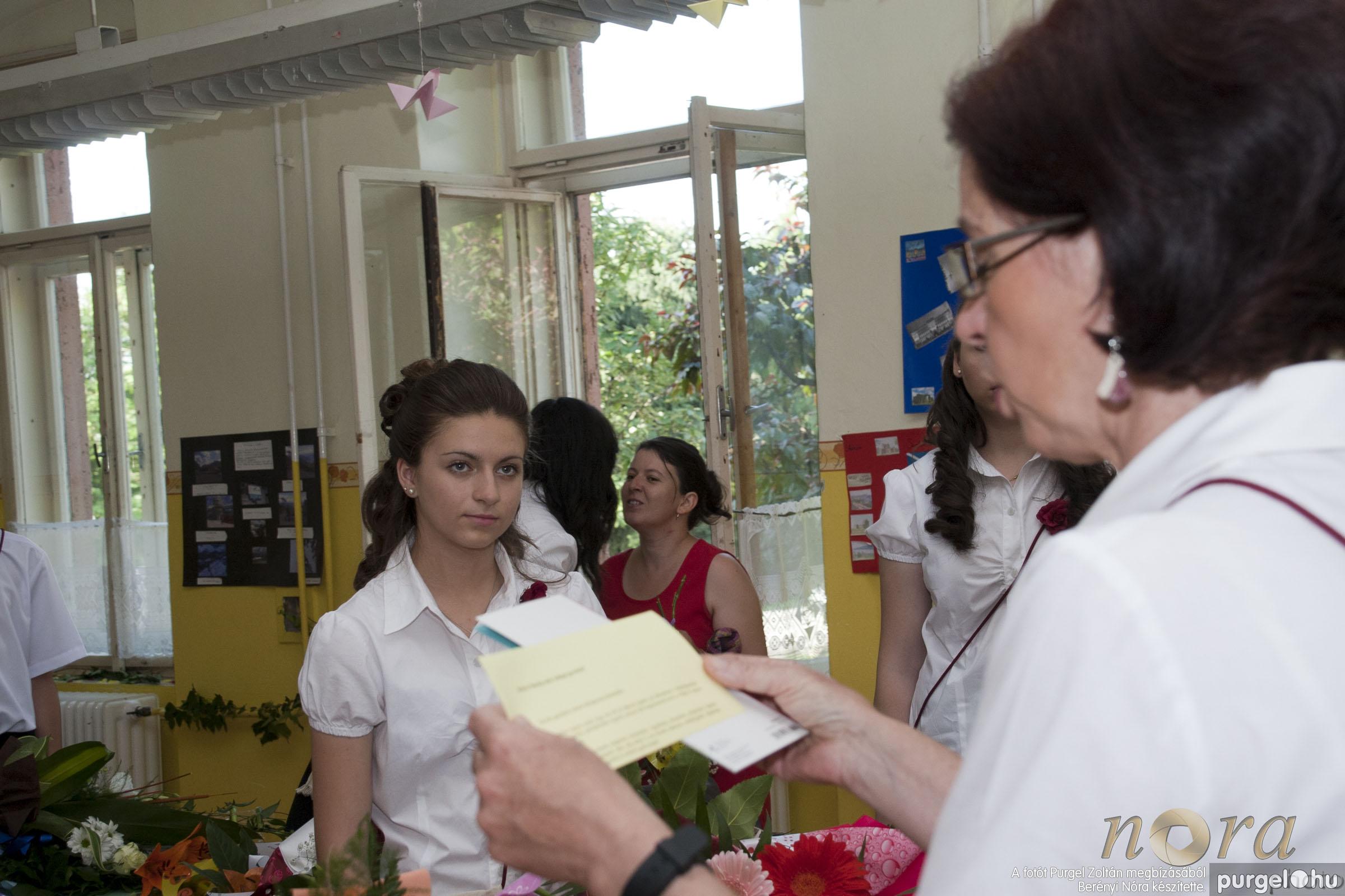 2013.06.15. 071 Forray Máté Általános Iskola ballagás 2013. - Fotó:BERÉNYI NÓRA© _MG_0994.JPG