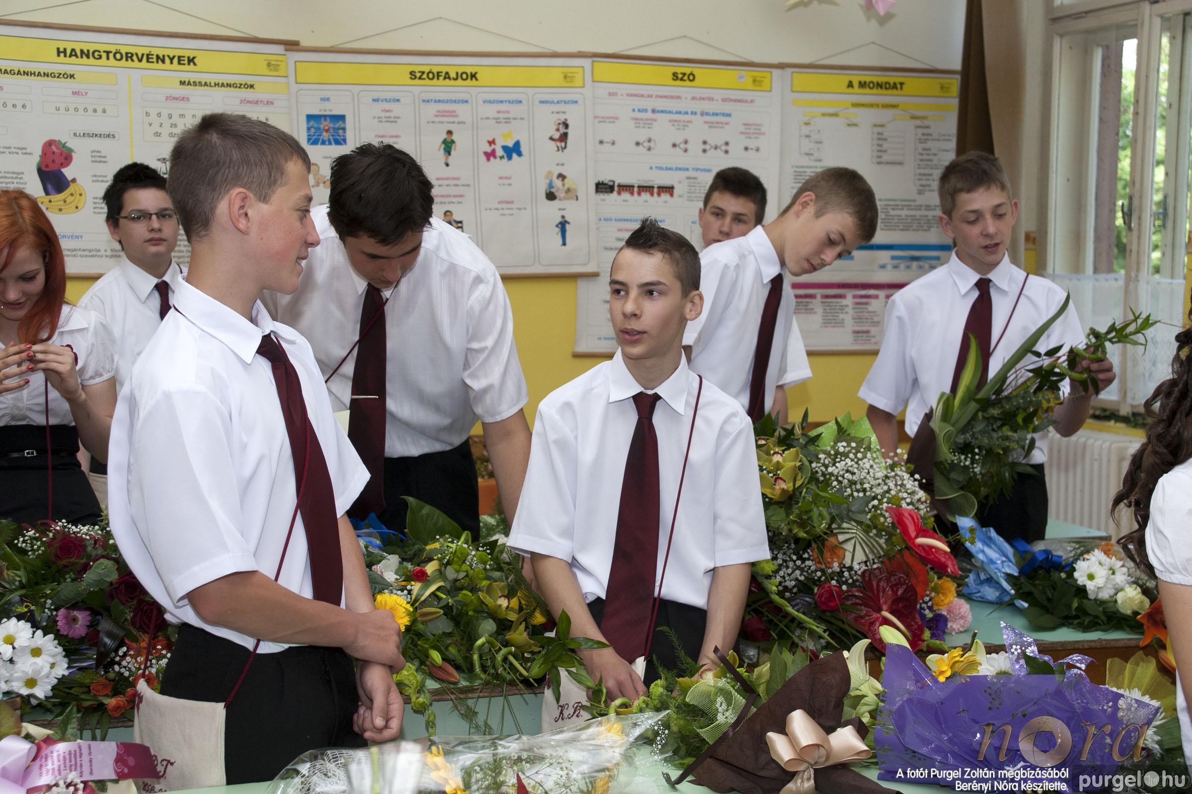 2013.06.15. 069 Forray Máté Általános Iskola ballagás 2013. - Fotó:BERÉNYI NÓRA© _MG_0991.JPG