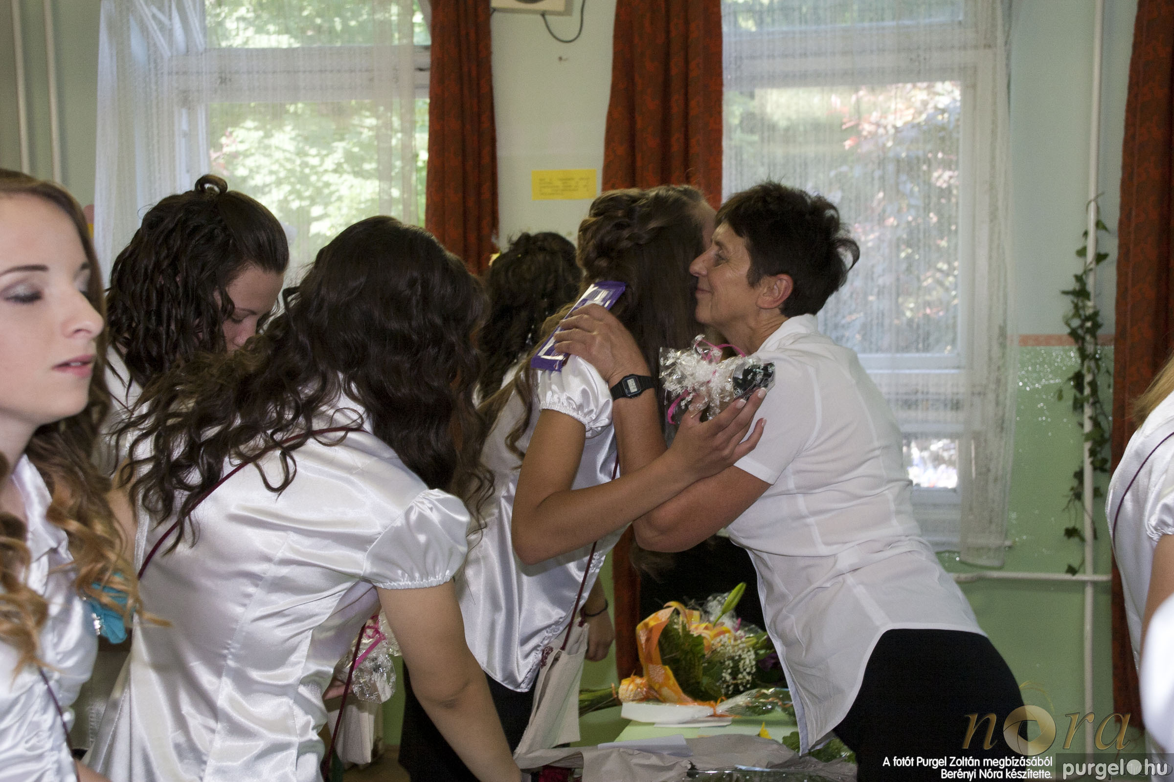 2013.06.15. 040 Forray Máté Általános Iskola ballagás 2013. - Fotó:BERÉNYI NÓRA© _MG_0942.JPG