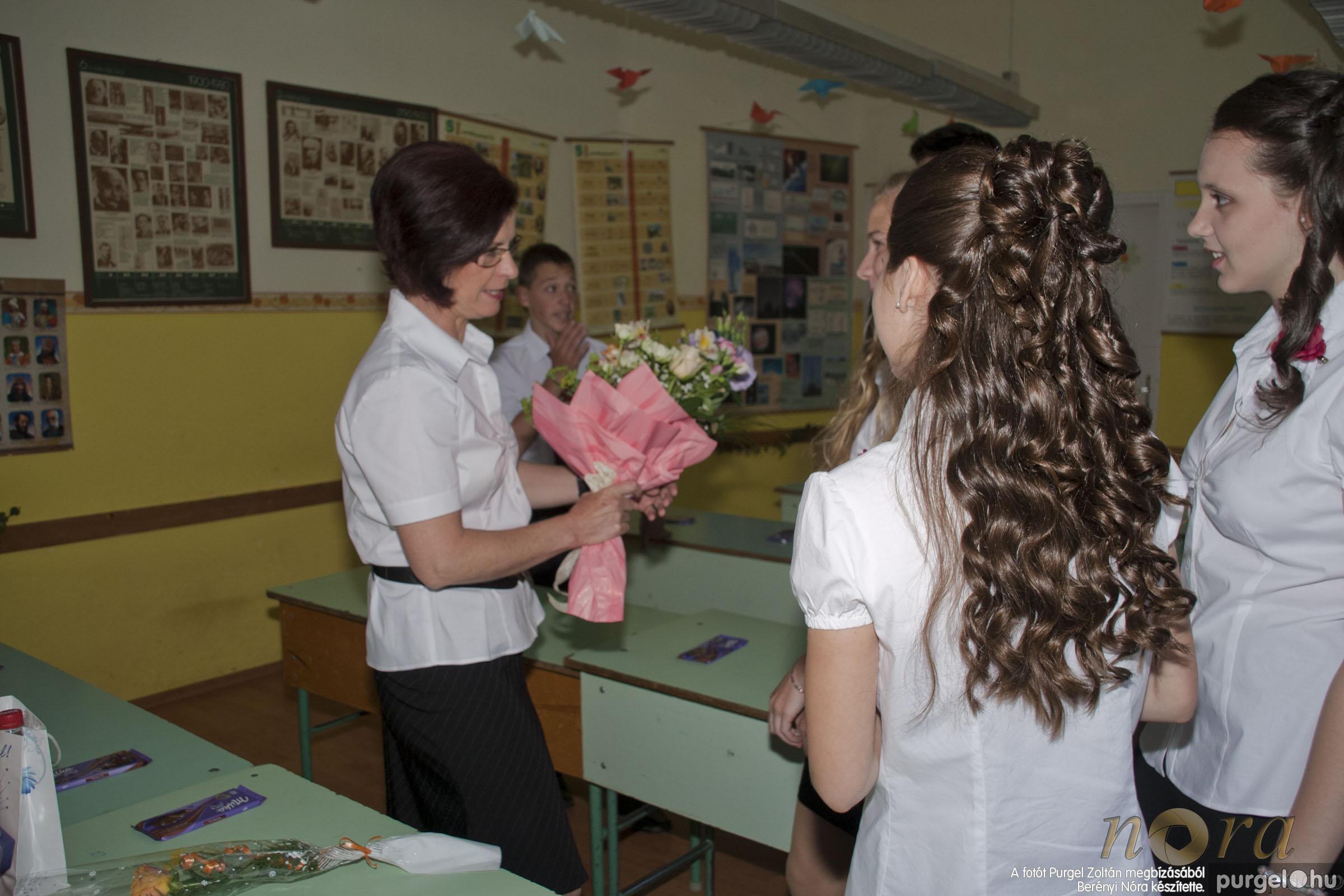 2013.06.15. 007 Forray Máté Általános Iskola ballagás 2013. - Fotó:BERÉNYI NÓRA© _MG_0879.JPG