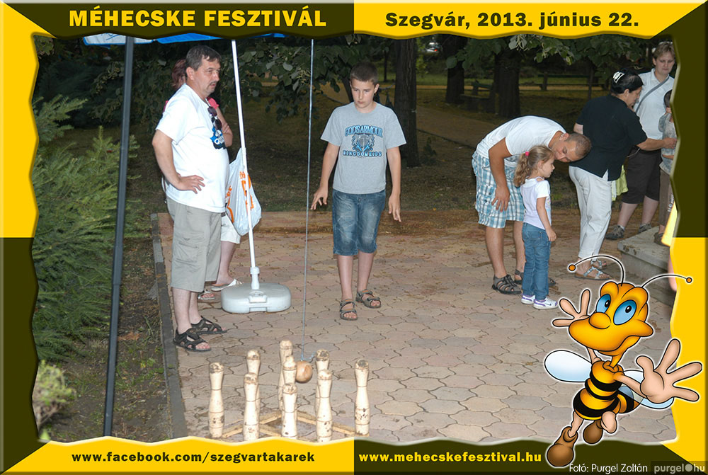 2013.06.22. 303 Szegvár és Vidéke Tak. Szöv. - Méhecske Fesztivál 2013. - Fotó:PURGEL ZOLTÁN©.jpg