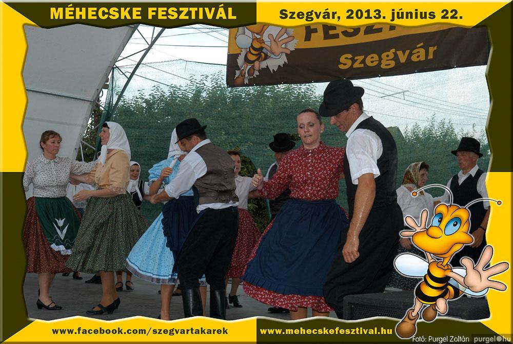 2013.06.22. 217 Szegvár és Vidéke Tak. Szöv. - Méhecske Fesztivál 2013. - Fotó:PURGEL ZOLTÁN©.jpg