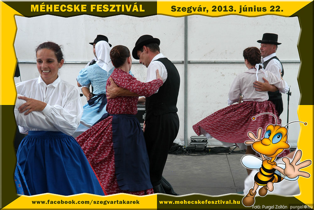 2013.06.22. 203 Szegvár és Vidéke Tak. Szöv. - Méhecske Fesztivál 2013. - Fotó:PURGEL ZOLTÁN©.jpg