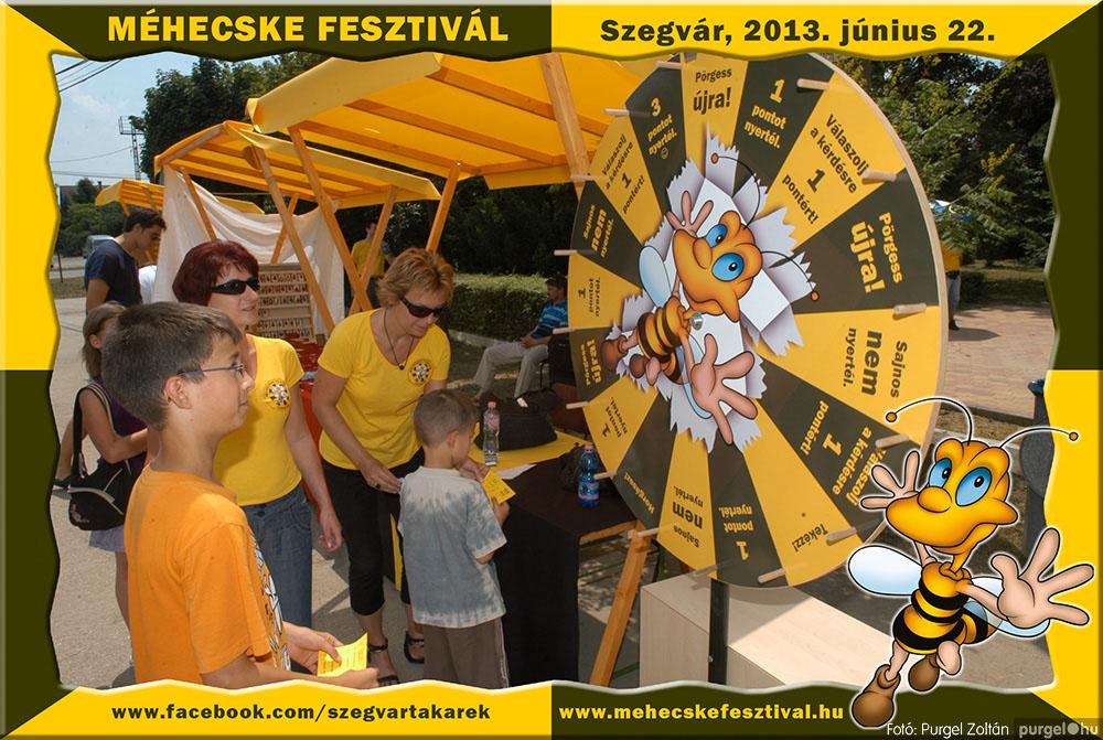 2013.06.22. 022 Szegvár és Vidéke Tak. Szöv. - Méhecske Fesztivál 2013. - Fotó:PURGEL ZOLTÁN©.jpg