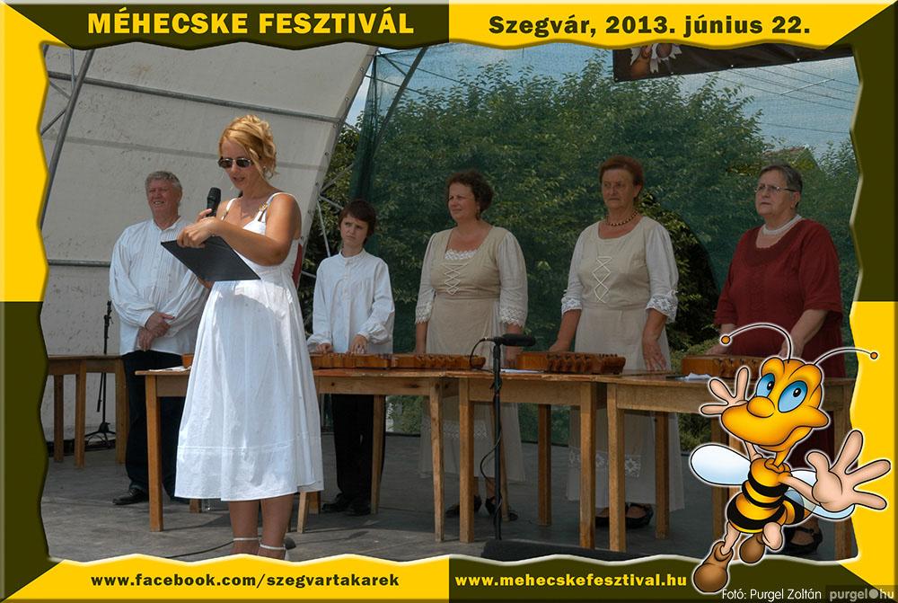 2013.06.22. 012 Szegvár és Vidéke Tak. Szöv. - Méhecske Fesztivál 2013. - Fotó:PURGEL ZOLTÁN©.jpg