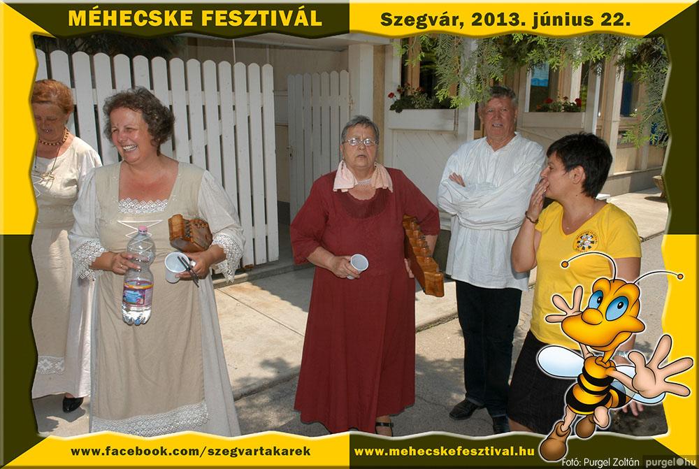 2013.06.22. 002 Szegvár és Vidéke Tak. Szöv. - Méhecske Fesztivál 2013. - Fotó:PURGEL ZOLTÁN©.jpg
