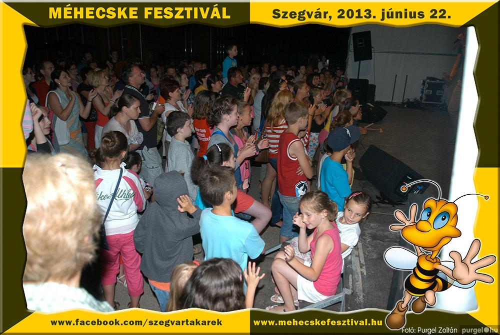 2013.06.22. 405 Szegvár és Vidéke Tak. Szöv. - Méhecske Fesztivál 2013. - Fotó:PURGEL ZOLTÁN©.jpg