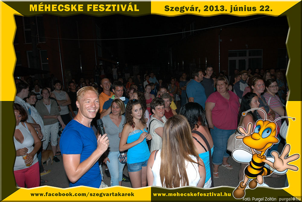 2013.06.22. 400 Szegvár és Vidéke Tak. Szöv. - Méhecske Fesztivál 2013. - Fotó:PURGEL ZOLTÁN©.jpg