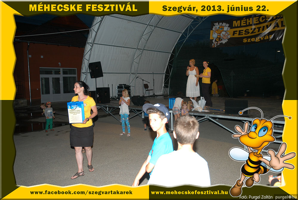2013.06.22. 365 Szegvár és Vidéke Tak. Szöv. - Méhecske Fesztivál 2013. - Fotó:PURGEL ZOLTÁN©.jpg