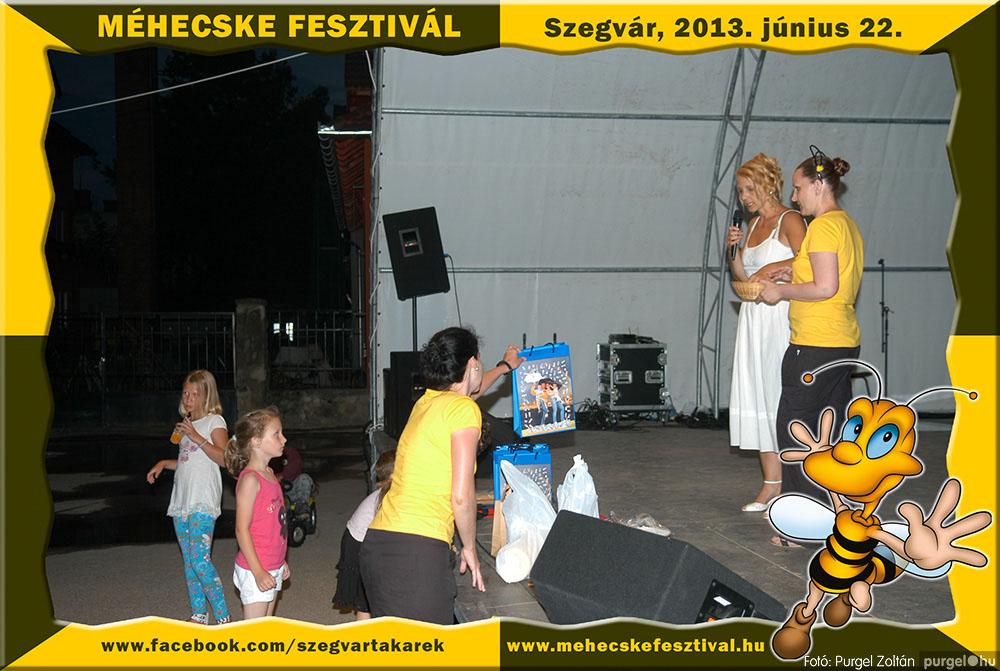 2013.06.22. 364 Szegvár és Vidéke Tak. Szöv. - Méhecske Fesztivál 2013. - Fotó:PURGEL ZOLTÁN©.jpg
