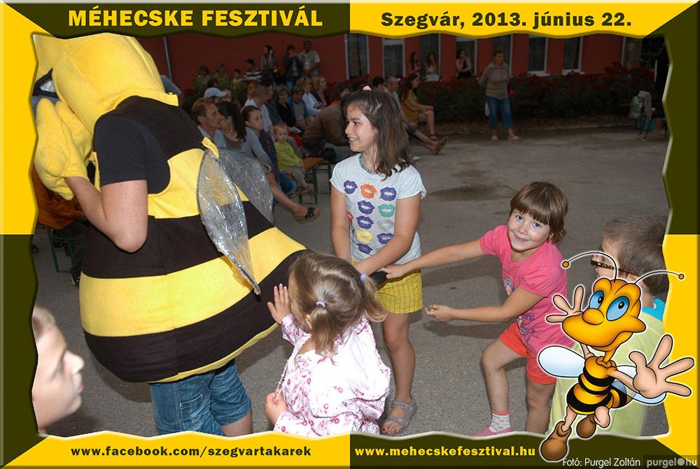 2013.06.22. 357 Szegvár és Vidéke Tak. Szöv. - Méhecske Fesztivál 2013. - Fotó:PURGEL ZOLTÁN©.jpg