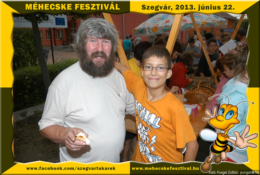 2013.06.22. 312 Szegvár és Vidéke Tak. Szöv. - Méhecske Fesztivál 2013. - Fotó:PURGEL ZOLTÁN©.jpg