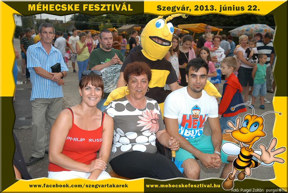 2013.06.22. 300 Szegvár és Vidéke Tak. Szöv. - Méhecske Fesztivál 2013. - Fotó:PURGEL ZOLTÁN©.jpg