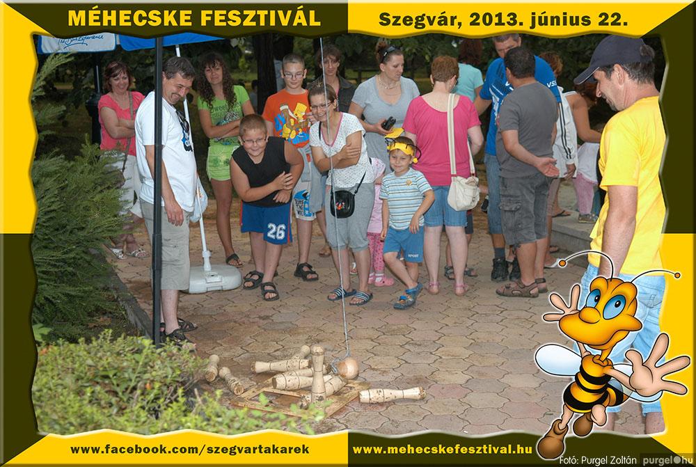 2013.06.22. 285 Szegvár és Vidéke Tak. Szöv. - Méhecske Fesztivál 2013. - Fotó:PURGEL ZOLTÁN©.jpg
