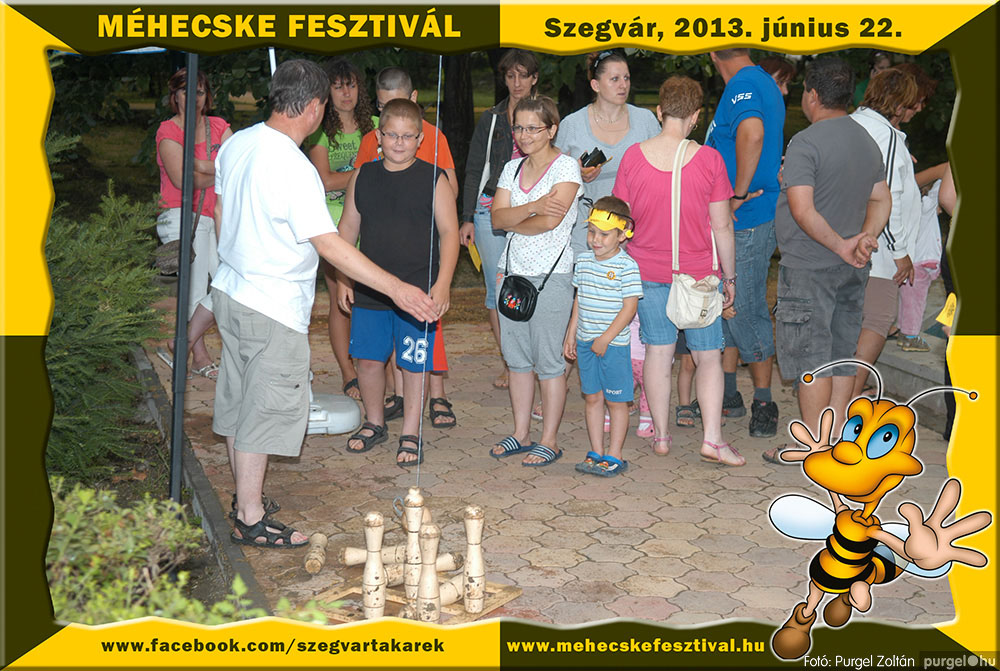 2013.06.22. 284 Szegvár és Vidéke Tak. Szöv. - Méhecske Fesztivál 2013. - Fotó:PURGEL ZOLTÁN©.jpg