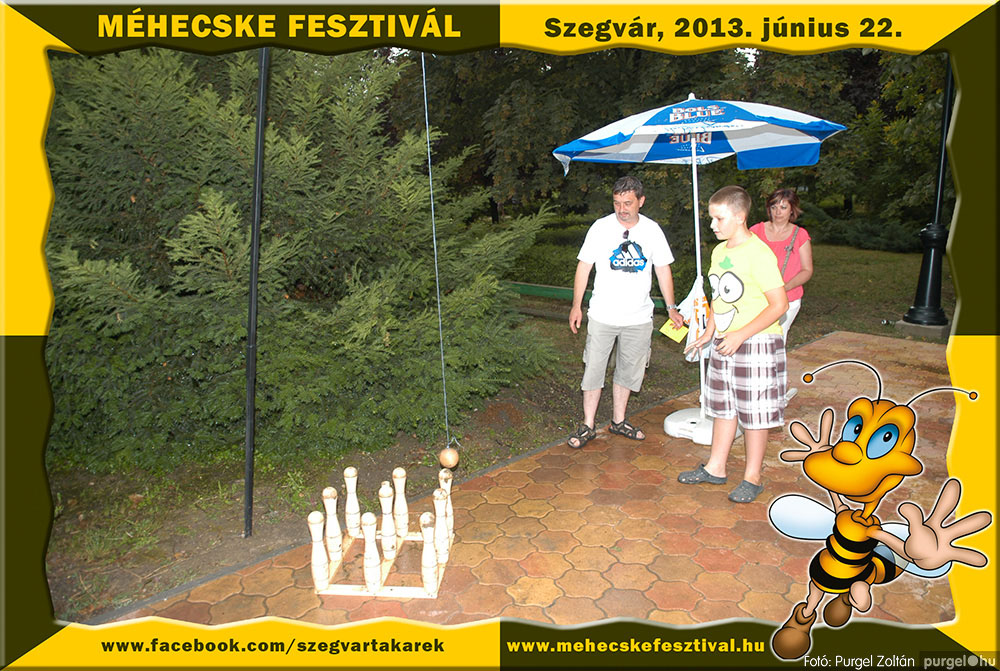 2013.06.22. 262 Szegvár és Vidéke Tak. Szöv. - Méhecske Fesztivál 2013. - Fotó:PURGEL ZOLTÁN©.jpg