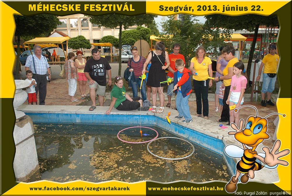 2013.06.22. 260 Szegvár és Vidéke Tak. Szöv. - Méhecske Fesztivál 2013. - Fotó:PURGEL ZOLTÁN©.jpg