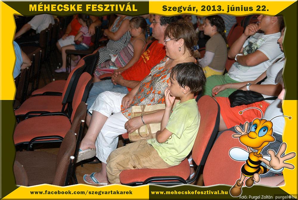 2013.06.22. 256 Szegvár és Vidéke Tak. Szöv. - Méhecske Fesztivál 2013. - Fotó:PURGEL ZOLTÁN©.jpg