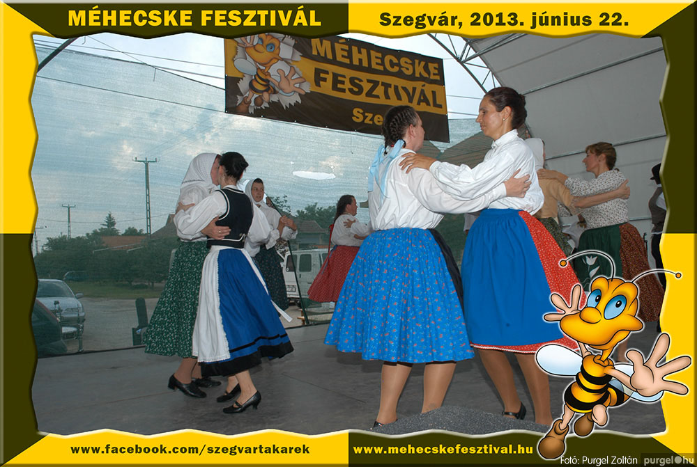 2013.06.22. 218 Szegvár és Vidéke Tak. Szöv. - Méhecske Fesztivál 2013. - Fotó:PURGEL ZOLTÁN©.jpg