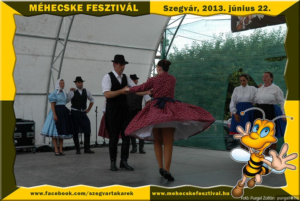 2013.06.22. 207 Szegvár és Vidéke Tak. Szöv. - Méhecske Fesztivál 2013. - Fotó:PURGEL ZOLTÁN©.jpg