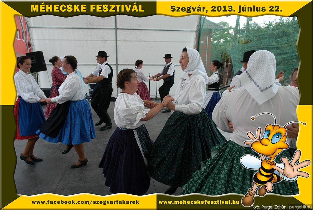 2013.06.22. 201 Szegvár és Vidéke Tak. Szöv. - Méhecske Fesztivál 2013. - Fotó:PURGEL ZOLTÁN©.jpg