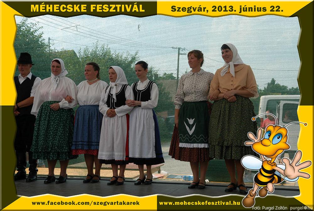 2013.06.22. 180 Szegvár és Vidéke Tak. Szöv. - Méhecske Fesztivál 2013. - Fotó:PURGEL ZOLTÁN©.jpg