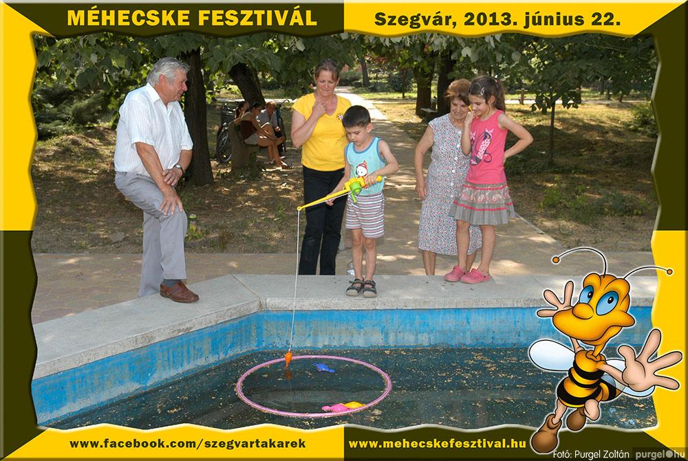 2013.06.22. 162 Szegvár és Vidéke Tak. Szöv. - Méhecske Fesztivál 2013. - Fotó:PURGEL ZOLTÁN©.jpg