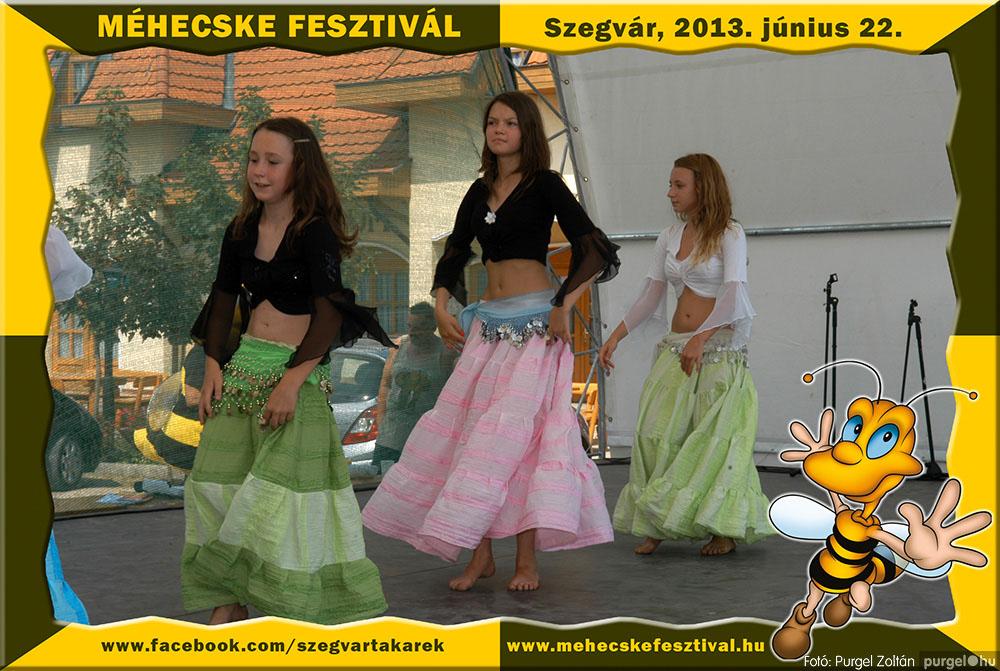 2013.06.22. 105 Szegvár és Vidéke Tak. Szöv. - Méhecske Fesztivál 2013. - Fotó:PURGEL ZOLTÁN©.jpg