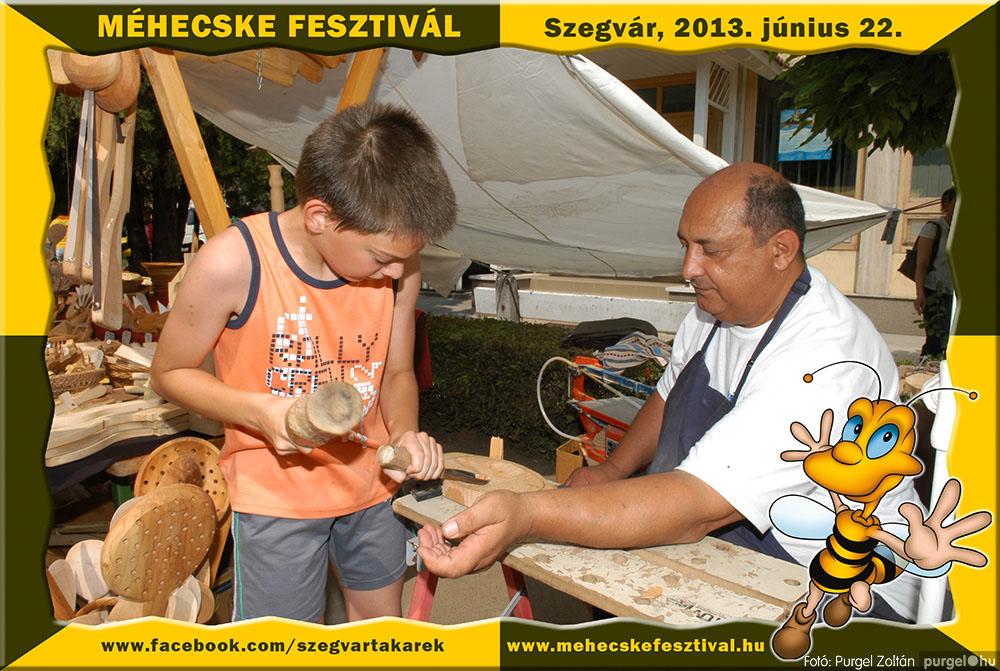 2013.06.22. 086 Szegvár és Vidéke Tak. Szöv. - Méhecske Fesztivál 2013. - Fotó:PURGEL ZOLTÁN©.jpg