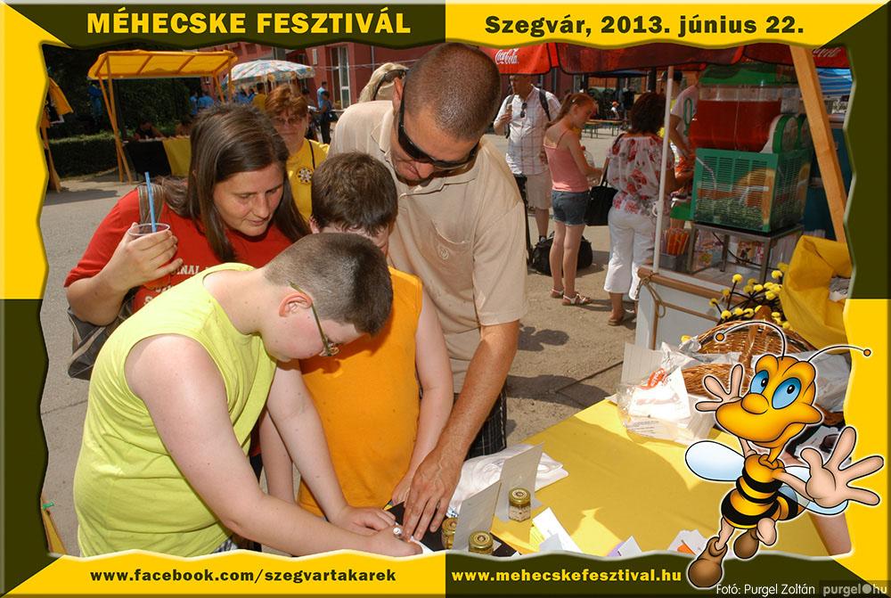 2013.06.22. 083 Szegvár és Vidéke Tak. Szöv. - Méhecske Fesztivál 2013. - Fotó:PURGEL ZOLTÁN©.jpg