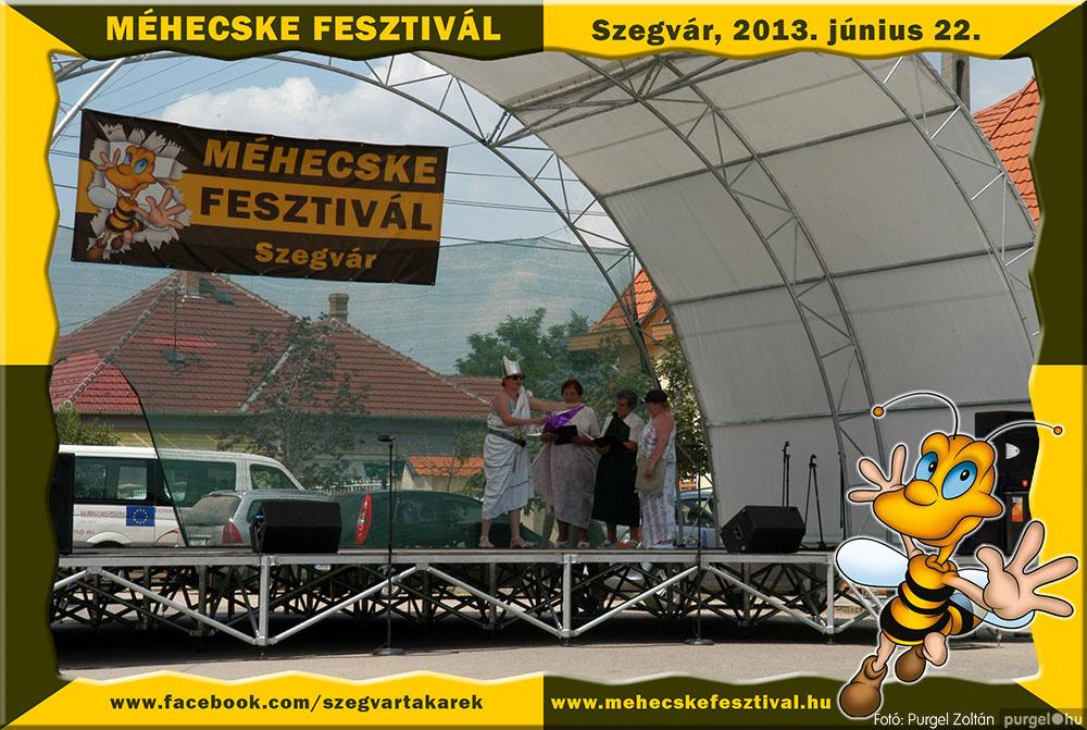 2013.06.22. 062 Szegvár és Vidéke Tak. Szöv. - Méhecske Fesztivál 2013. - Fotó:PURGEL ZOLTÁN©.jpg