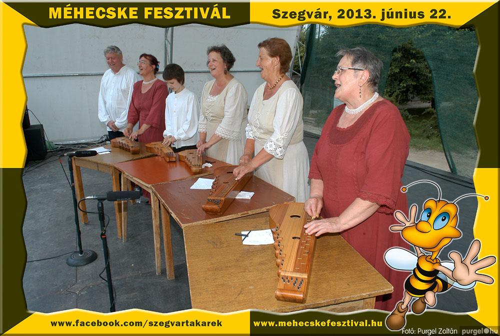2013.06.22. 015 Szegvár és Vidéke Tak. Szöv. - Méhecske Fesztivál 2013. - Fotó:PURGEL ZOLTÁN©.jpg